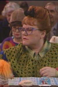 Edie McClurg as Patty Poole