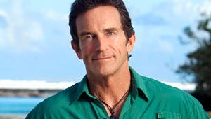 Survivor's Jeff Probst: How I Would Win the Game