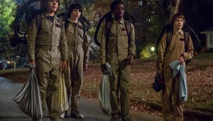 Stranger Things Isn't the Only Great Thing Coming to Netflix in October