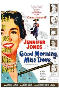 Good Morning, Miss Dove as William 'Bill' Holloway