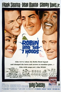 Robin and the 7 Hoods as Lawyer