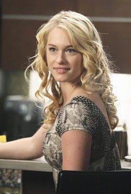 "Grey's Anatomy - Season 6 - ""Holidaze"" - Leven Rambin"