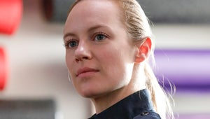 Maya Paves the Way for a Huge Station 19 Shake-Up in This Exclusive Sneak Peek