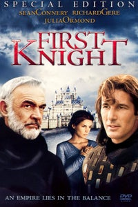First Knight as Guinevere