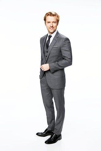 Mixology - Season 1 - Adam Campbell as Ron