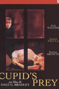 Cupid's Prey as Iris Wetherton