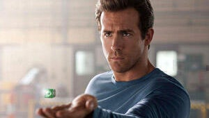 Green Lantern Fails to Light Up Box Office