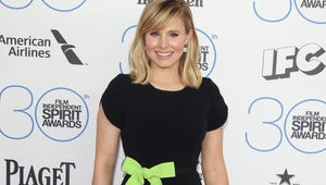 Girl Power! Kristen Bell Will Help Liv and Maddie Fight for Gender Equality