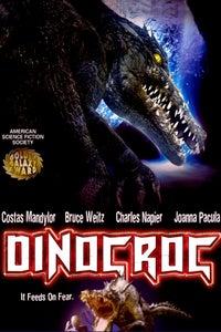 Dinocroc as Paula Kennedy