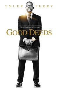 Tyler Perry's Good Deeds as John