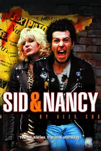 Sid and Nancy as Trell