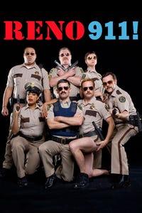 RENO 911! as Jillet-Ben Coe