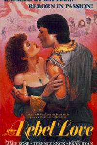 Rebel Love as Pompeii, a Slave