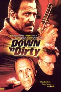 Down 'n Dirty as Gil Garner