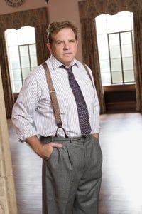 Brian Howe as Larry Winston