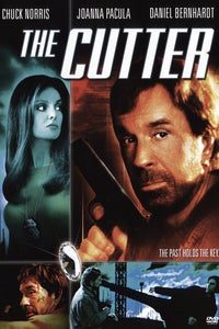 The Cutter as Elizabeth Teller
