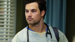 Station 19 May Have Just Confirmed DeLuca's Grey's Anatomy Diagnosis