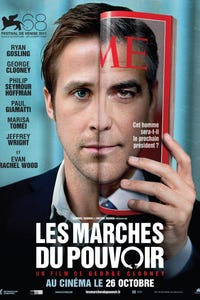 The Ides of March as Paul Zara