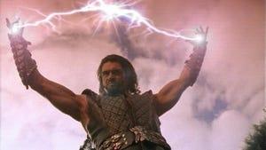 Young Hercules, Season 1 Episode 3 image