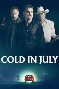 Cold in July as Jim Bob