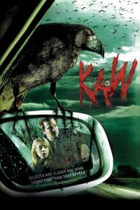 Kaw as Wayne