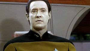 Star Trek Royalty Brent Spiner Is Headed to Supergirl!