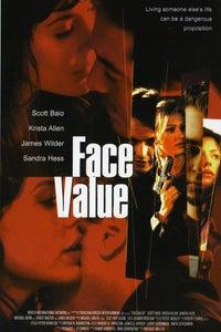Face Value as Lt. Martin