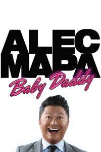 Alec Mapa: Baby Daddy