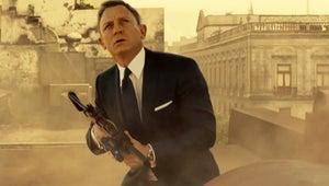 Box Office: Spectre Nears $550 Million Worldwide