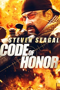 Code of Honor as William Porter