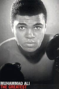 Muhammad Ali, the Greatest