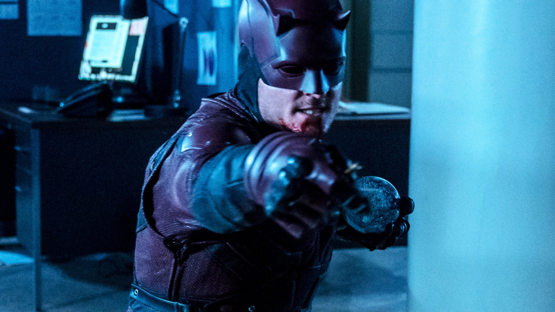 Wilson Bethel, Marvel's Daredevil