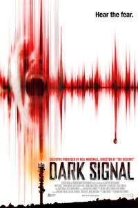 Dark Signal as Alan Keller