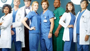 TNT Discharges David E. Kelley Medical Drama Monday Mornings