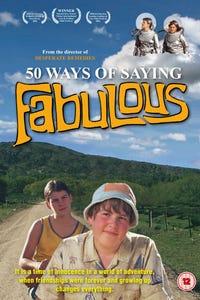 50 Ways of Saying Fabulous as Jamie