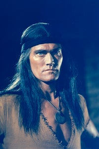 Chuck Connors as Hayes