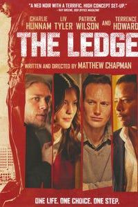The Ledge as Gavin Nichols