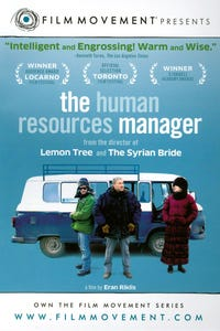 The Human Resources Manager as The Human Resources Director