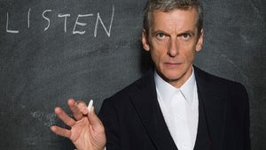 New Doctor Who Christmas Special Trailer Teases Capaldi's Regeneration