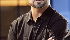 Exclusive: George Eads to Exit CSI After 15 Seasons