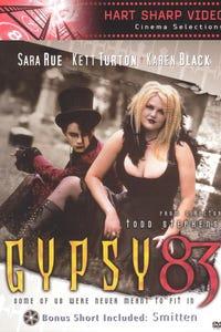 Gypsy 83 as Troy