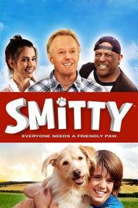Smitty as Judge Greenstein