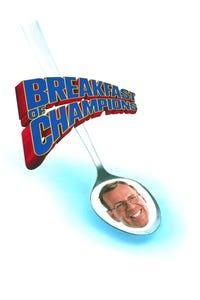 Breakfast of Champions as Kilgore Trout