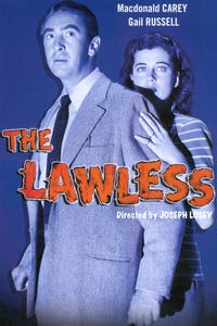 The Lawless as Anderson