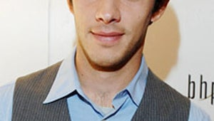 Michael Rady Is First to Move to New Melrose Place