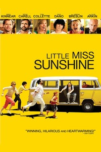Little Miss Sunshine as Cindy