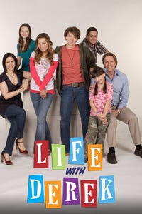 Life With Derek as Max