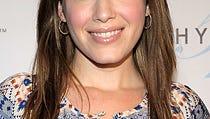 The Practice's Marla Sokoloff Is Pregnant
