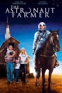The Astronaut Farmer as Audrey Farmer