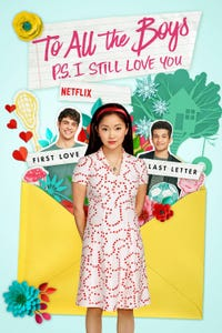 To All the Boys: P.S. I Still Love You as Lara Jean